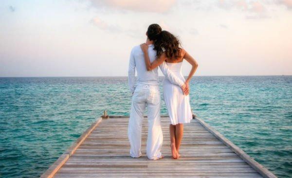 Couples Maldives - Navbharat Tours