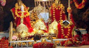 Vaishnavdevi Temple (Himachal Pradesh) - Navbharat Tours