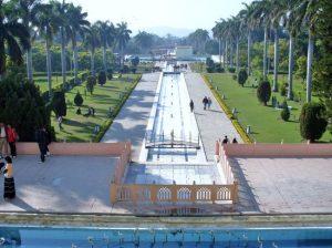 Pinjore Garden - Navbharat Tours