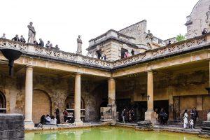 Bath Temple - Navbharat Tours